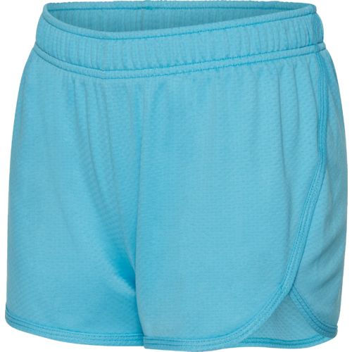 BCG Girls' Honeycomb 3' Taped Basketball Short
