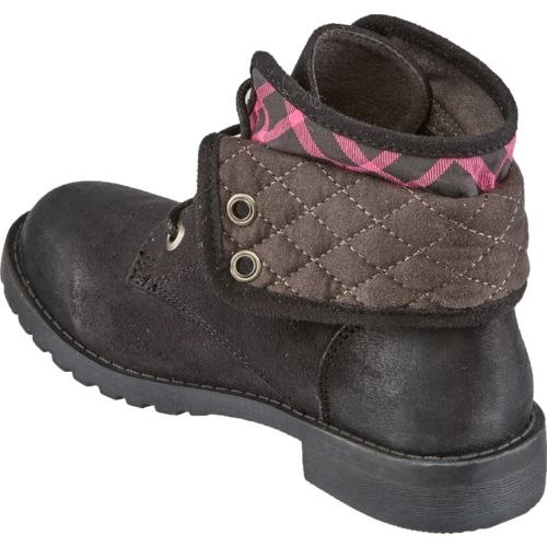 Austin Trading Co.™ Girls' Clara Casual Boots - view number 3