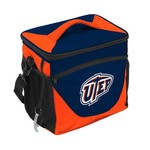 Logo™ University of Texas at El Paso 24-Can Cooler