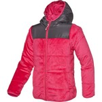 Magellan Outdoors™ Girls' Reversible Monkey Fleece Puffer Jacket