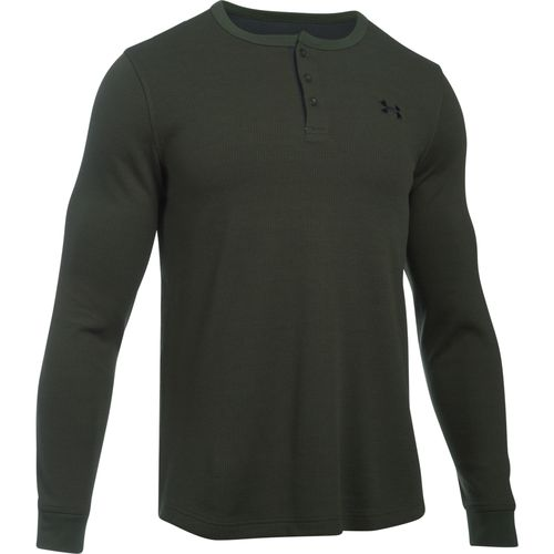 Under Armour® Men's Waffle Henley