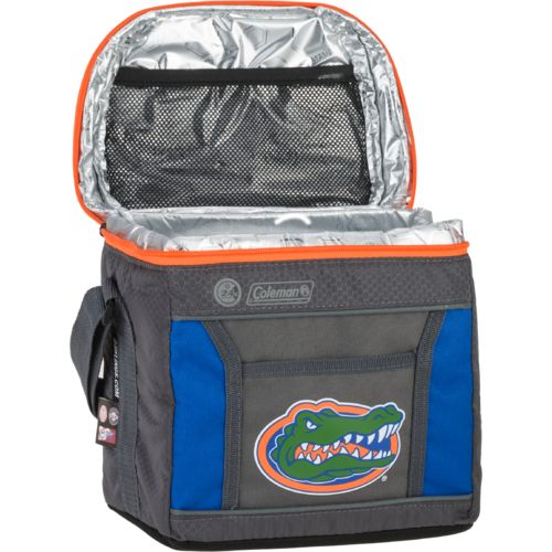 Coleman™ University of Florida 9-Can Soft-Sided Cooler - view number 2