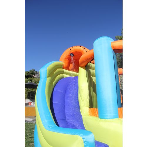 Sportspower Double Slide and Bounce Water Slide - view number 3