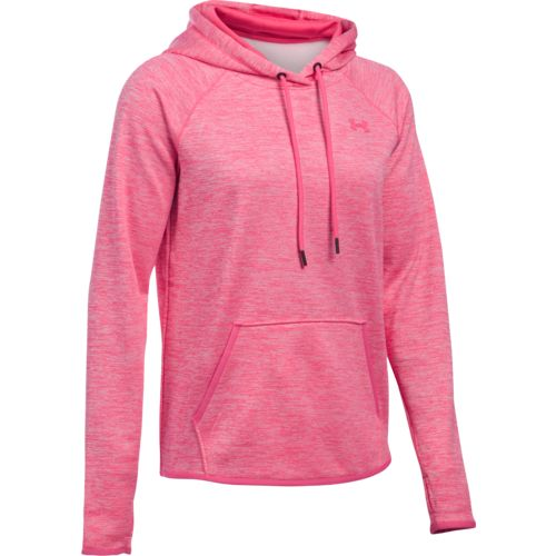 Display product reviews for Under Armour Women's Fleece Twist Hoodie