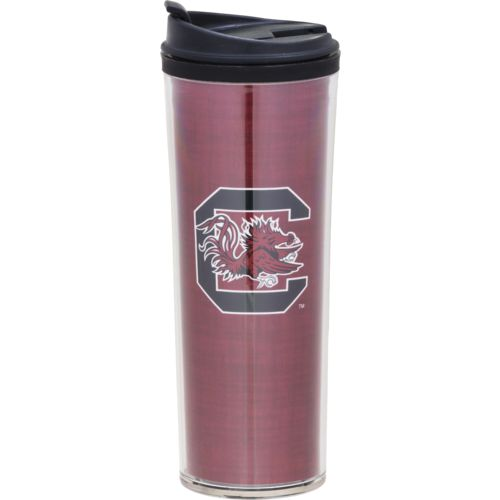 ThermoServ University of South Carolina Primary 16 oz. Tritan Tumbler