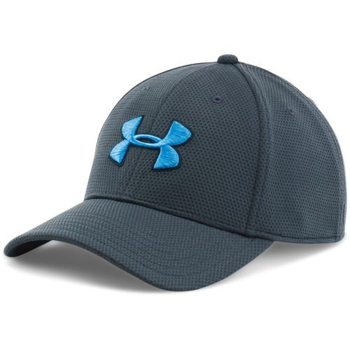 Under Armour® Men's Blitzing II Stretch Fit Cap