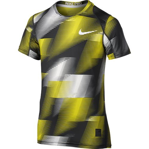 Display product reviews for Nike Boys' Pro Cool Top