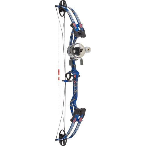 PSE Mudd Dawg™ Bowfishing Compound Bow