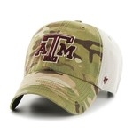 '47 Texas A&M University Sumner Camo Cap