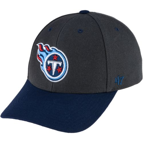 '47 Tennessee Titans Audible 2-Tone Cap