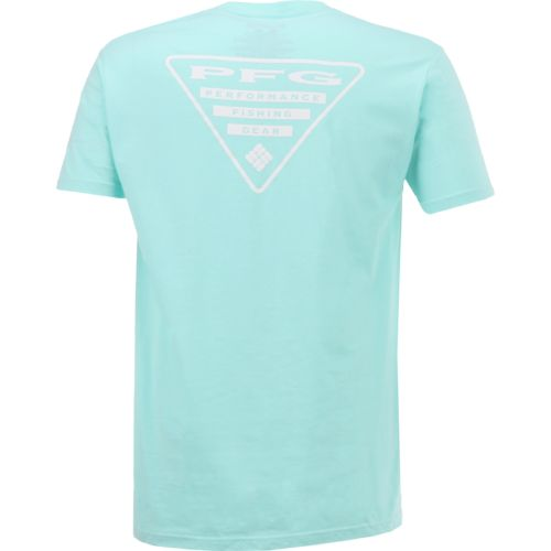 Columbia Sportswear™ Men's PFG Triangle T-shirt