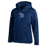 Under Armour™ NFL Combine Authentic Boys' Tennessee Titans Armour® Fleece Novelty Hood - view number 1