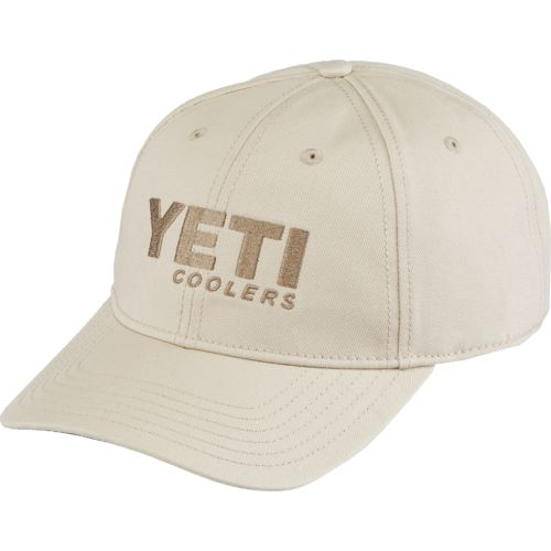 YETI Men's Solid Cap
