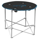 Logo™ Carolina Panthers Logo Round Table - view number 1