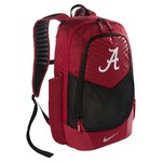 Nike University of Alabama Vapor Power Backpack