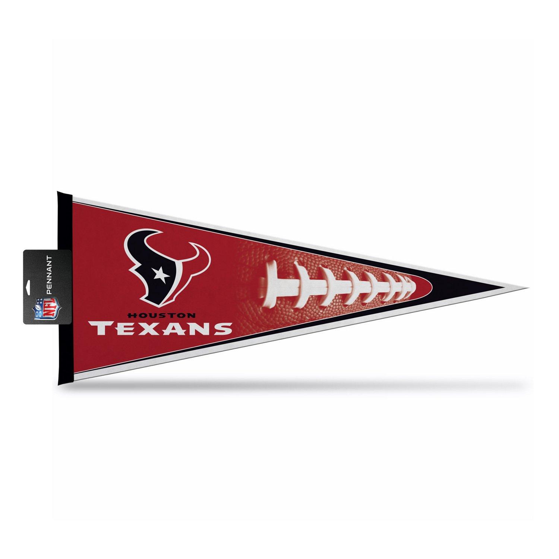 Rico Houston Texans Pennant