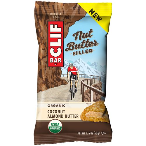 CLIF® Nut-Butter Filled Coconut Almond Energy Bar