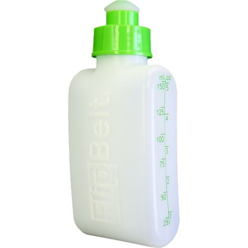 FlipBelt 6 oz. Water Bottle