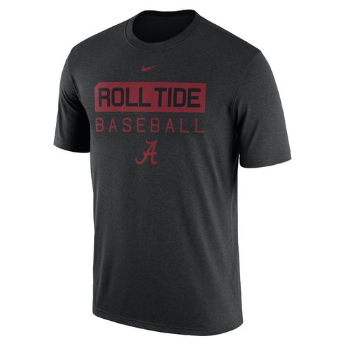 Nike Men's University of Alabama Legend Team T-shirt