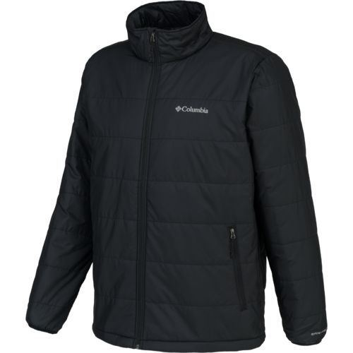 Columbia Sportswear Men's Saddle Chutes™ Jacket