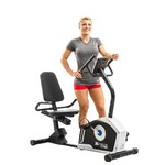 XTERRA SB150 Recumbent Exercise Bike - view number 2