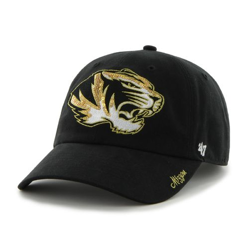 '47 Women's University of Missouri Sparkle Clean Up Cap