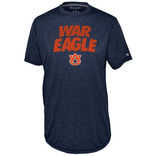 Champion™ Men's Auburn University Touchback T-shirt