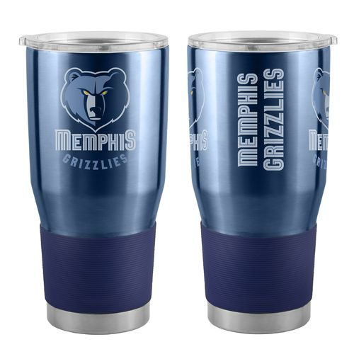 Boelter Brands Memphis Grizzlies 30 oz. Ultra Tumbler - view number 1