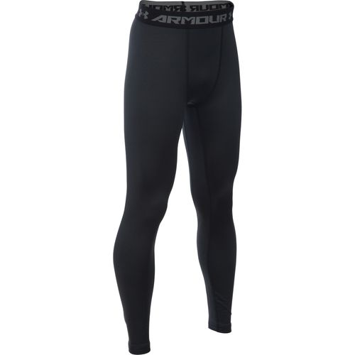 Under Armour™ Boys' ColdGear® Armour Legging