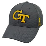 Top of the World Men's Georgia Tech University Booster Cap - view number 1