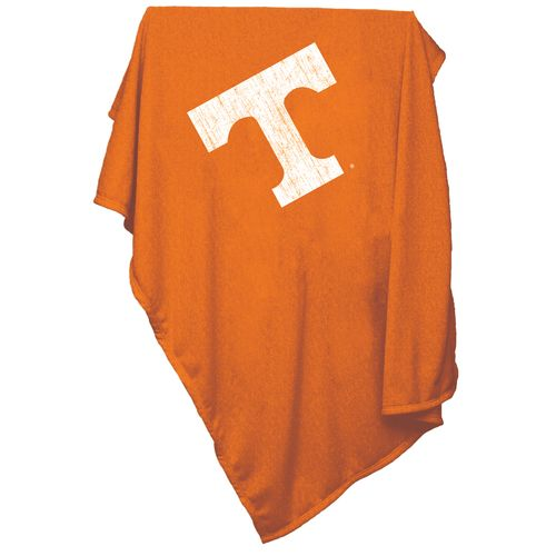 Logo™ University of Tennessee Sweatshirt Blanket