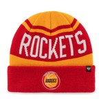 '47 Houston Rockets Rift Knit Cap