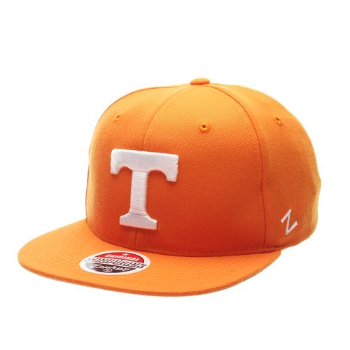 Zephyr Men's University of Tennessee Z11 Snapback Adjustable Cap