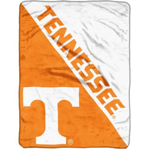The Northwest Company University of Tennessee Varsity Micro Raschel Throw