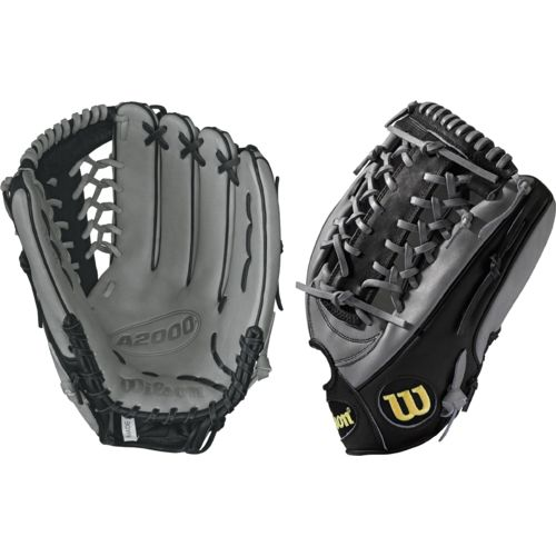 "Wilson™ A2000 KP92 12.5"" Outfield Baseball Glove"