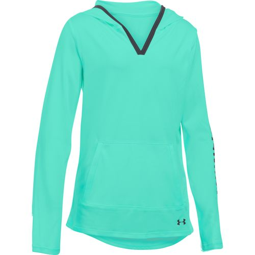 Under Armour® Girls' Tech Hoodie
