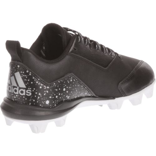 adidas Youth Showrrea Baseball Cleats - view number 3