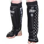 Fairtex Adults' Shin-Instep Guards - view number 1
