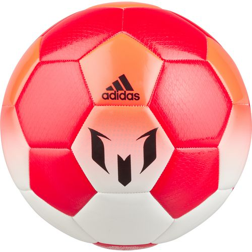 adidas Messi Q1/Q2 2017 Soccer Ball