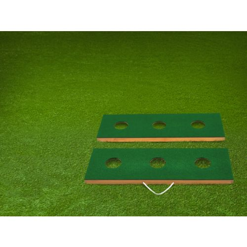 AGame Tournament 3-Hole Washer Toss Set - view number 2