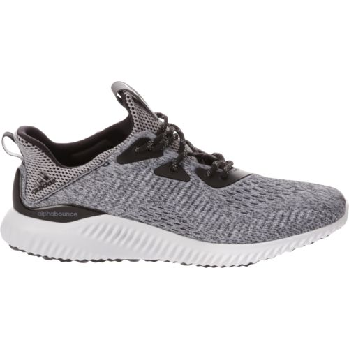 Display product reviews for adidas Men's Alphabounce EM Running Shoes