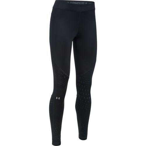 Under Armour™ Women's ColdGear® Graphic Legging