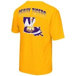 Colosseum Athletics™ Men's Louisiana State University Golden Boy T-shirt - view number 1