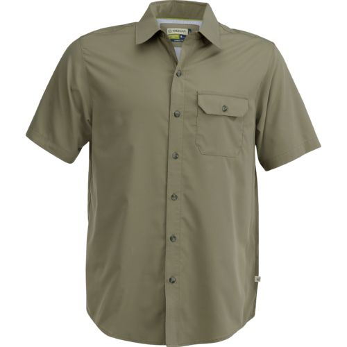 Magellan Outdoors Men's Drifter Short Sleeve Shirt