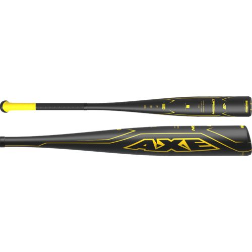 Axe Bat Adults' Origin L132E 2017 Alloy Baseball Bat -3
