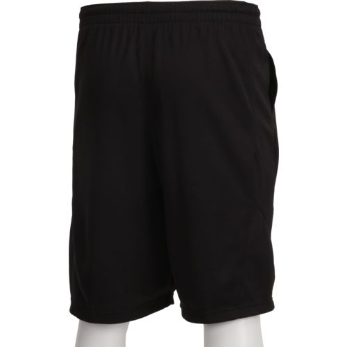 BCG Men's Honeycomb Mesh Basketball Short - view number 2