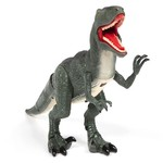 World Tech Toys Dino World RC Velociraptor - view number 1