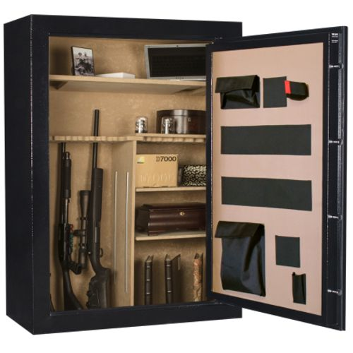 Cannon Safe Shield Series SH5540 48-Gun Safe - view number 1