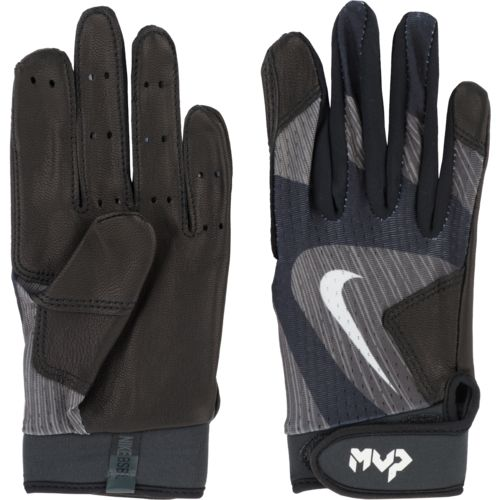 Display product reviews for Nike Boys' MVP Edge T-ball Batting Glove