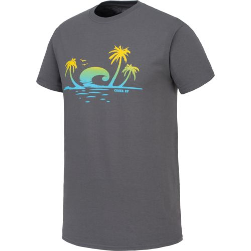 Costa Del Mar Men's Sunrise Short Sleeve T-shirt